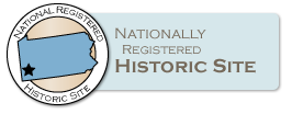 National Registered Historic Site
